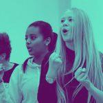 Nätverksträff 15-16 november - Körkraft blir en del av Svenska med sång