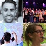 Körkraft -Svenska med sångs nationella nätverksträff 18-19 september 2020