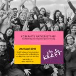 KÖRKRAFTS NÄTVERKSTRÄFF 20-21 APRIL