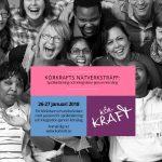 KÖRKRAFTS NÄTVERKSTRÄFF 26-27 JANUARI