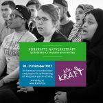 KÖRKRAFTS NÄTVERKSTRÄFF 20-21 OKTOBER
